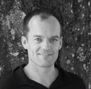 David Mooney, lektor Movement Medicine