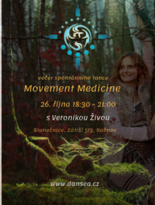 Veronika Ziva Movement Medicine