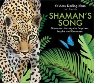 shamans-song dansea