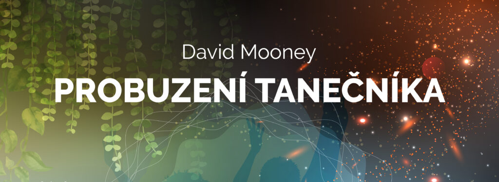 Probuzeni tanecnika David Mooney