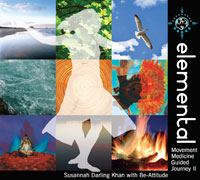 Elemental CD - Dansea