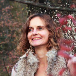 Veronika Ziva_lektorka